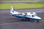 zero1さんが、大島空港で撮影した新中央航空 228-212の航空フォト(写真)