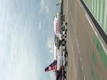 511hotakaさんが、シェムリアップ国際空港で撮影したバッサカ・エア A320-214の航空フォト(写真)