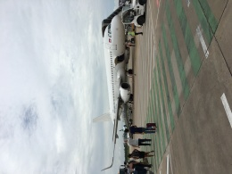 511hotakaさんが、シェムリアップ国際空港で撮影したカンボジア・アンコール航空 A320-232の航空フォト(写真)