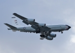 じーく。さんが、嘉手納飛行場で撮影したアメリカ空軍 RC-135U (739-445B)の航空フォト(写真)