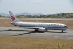 FRTさんが、広島空港で撮影した中国国際航空 737-89Lの航空フォト(飛行機 写真・画像)
