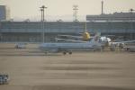 FRTさんが、関西国際空港で撮影した中国国際航空 A320-214の航空フォト(飛行機 写真・画像)