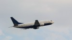 westtowerさんが、パリ シャルル・ド・ゴール国際空港で撮影したエクスプレス・エア・カーゴ 737-3G7(F)の航空フォト(写真)