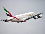 gomaさんが、ミュンヘン・フランツヨーゼフシュトラウス空港で撮影したエミレーツ航空 A380-861の航空フォト(写真)