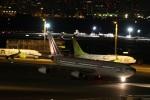 VIPERさんが、羽田空港で撮影したフランス空軍 A340-212の航空フォト(写真)