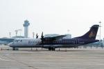 とおまわりさんが、タンソンニャット国際空港で撮影したカンボジア・アンコール航空 ATR-72-500 (ATR-72-212A)の航空フォト(写真)