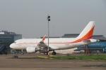 とおまわりさんが、タンソンニャット国際空港で撮影したSKテレコム A319-115CJの航空フォト(写真)