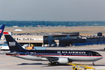 菊池 正人さんが、フランクフルト国際空港で撮影したUSエアウェイズ 767-201/ERの航空フォト(写真)