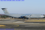 Chofu Spotter Ariaさんが、横田基地で撮影したアメリカ空軍 C-5B Galaxyの航空フォト(写真)
