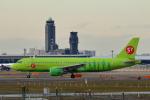 prado120さんが、成田国際空港で撮影したS7航空 A320-214の航空フォト(写真)