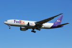 prado120さんが、成田国際空港で撮影したフェデックス・エクスプレス 777-FS2の航空フォト(写真)
