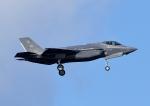 じーく。さんが、嘉手納飛行場で撮影したアメリカ空軍 F-35A-3I Lightning IIの航空フォト(飛行機 写真・画像)