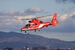 sumihan_2010さんが、名古屋飛行場で撮影した名古屋市消防航空隊 AS365N3 Dauphin 2の航空フォト(写真)