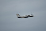 kumagorouさんが、那覇空港で撮影した北日本航空 PA-34-220T Seneca Vの航空フォト(写真)