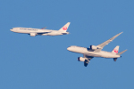YAMMARさんが、成田国際空港で撮影した日本航空 787-8 Dreamlinerの航空フォト(写真)