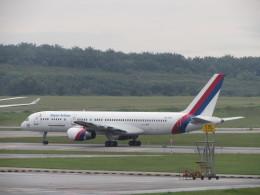 きゃみさんが、クアラルンプール国際空港で撮影したネパール航空 757-2F8Cの航空フォト(飛行機 写真・画像)