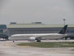 きゃみさんが、クアラルンプール国際空港で撮影したサウディア 787-9の航空フォト(写真)