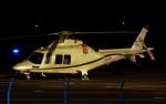 asuto_fさんが、大分空港で撮影したノエビア AW109SP GrandNewの航空フォト(写真)