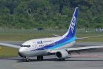 AkilaYさんが、熊本空港で撮影した全日空 737-781の航空フォト(写真)