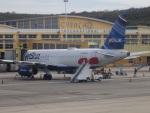 nobu2000さんが、ハト国際空港で撮影したジェットブルー A320-232の航空フォト(写真)