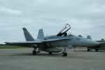 fortnumさんが、三沢飛行場で撮影したアメリカ海兵隊 F/A-18C Hornetの航空フォト(写真)