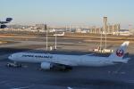 おかげ犬さんが、羽田空港で撮影した日本航空 777-346/ERの航空フォト(写真)
