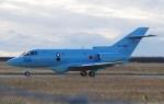 こおたんさんが、松島基地で撮影した航空自衛隊 U-125A(Hawker 800)の航空フォト(写真)