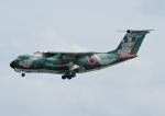 じーく。さんが、那覇空港で撮影した航空自衛隊 C-1の航空フォト(写真)