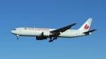 raichanさんが、成田国際空港で撮影したエア・カナダ 767-375/ERの航空フォト(写真)