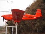 51ANさんが、成田国際空港で撮影した京葉航空 AA-1 Yankeeの航空フォト(写真)