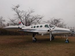 FT51ANさんが、成田国際空港で撮影した中日新聞社 411Aの航空フォト(飛行機 写真・画像)