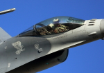 new_2106さんが、新田原基地で撮影したアメリカ空軍 F-16CM-50-CF Fighting Falconの航空フォト(写真)