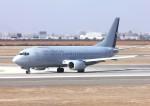 NIさんが、アルトゥーロ・メリノ・ベニテス国際空港で撮影したチリ空軍 Boeingの航空フォト(写真)