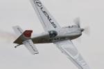スカルショットさんが、岐阜基地で撮影したパスファインダー EA-300SCの航空フォト(飛行機 写真・画像)