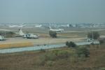 ★azusa★さんが、インディラ・ガンディー国際空港で撮影したインド空軍 Il-76MD Gajarajの航空フォト(写真)