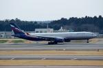 ハピネスさんが、成田国際空港で撮影したアエロフロート・ロシア航空 A330-343Xの航空フォト(飛行機 写真・画像)
