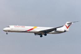ヴァンガード航空 イメージ