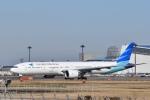 Dutchsamuさんが、成田国際空港で撮影したガルーダ・インドネシア航空 777-3U3/ERの航空フォト(写真)