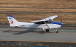 asuto_fさんが、大分空港で撮影した本田航空 172S Skyhawk SPの航空フォト(写真)