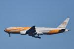 Dutchsamuさんが、成田国際空港で撮影したノックスクート 777-212/ERの航空フォト(写真)
