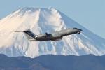 RCH8607さんが、横田基地で撮影したアメリカ海兵隊 C-20G Gulfstream IV (G-IV)の航空フォト(写真)
