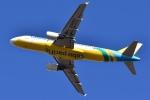 Dutchsamuさんが、成田国際空港で撮影したセブパシフィック航空 A320-214の航空フォト(写真)