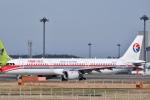 Dutchsamuさんが、成田国際空港で撮影した中国東方航空 A321-211の航空フォト(写真)