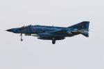 かみじょー。さんが、那覇空港で撮影した航空自衛隊 RF-4E Phantom IIの航空フォト(写真)
