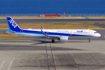 PASSENGERさんが、羽田空港で撮影した全日空 A321-272Nの航空フォト(写真)