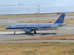 @たかひろさんが、関西国際空港で撮影した中国南方航空 A320-214の航空フォト(写真)