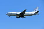まいけるさんが、スワンナプーム国際空港で撮影したネプチューン・エア 737-3S3(QC)の航空フォト(写真)