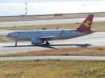 @たかひろさんが、関西国際空港で撮影した天津航空 A320-232の航空フォト(写真)