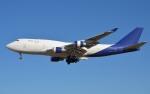 IL-18さんが、成田国際空港で撮影したウエスタン・グローバル・エアラインズ 747-446(BCF)の航空フォト(写真)