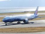 @たかひろさんが、関西国際空港で撮影したチャイナエアライン 777-309/ERの航空フォト(写真)